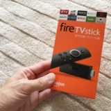 【Fire TV Stick】
